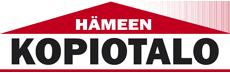 Kopiotalo Logo